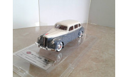 ЗиС-110 такси ... (DIP) ..., масштабная модель, 1:43, 1/43, DiP Models