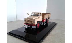 ГАЗ 52-07 газобалл. 1977 г.  ... (DIP) ..., масштабная модель, 1:43, 1/43, DiP Models