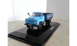 ГАЗ 52-04 1986 г.  ... (DIP) ..., масштабная модель, 1:43, 1/43, DiP Models
