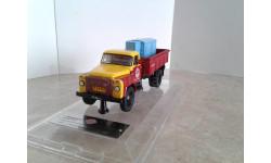 ГАЗ 'Аварийная' 1972 г.  ... (DIP) ..., масштабная модель, 1:43, 1/43, DiP Models