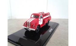 ГАЗ-51А АЦУ-20(51)-60 'Фанерное'  ... (DIP) ..., масштабная модель, 1:43, 1/43, DiP Models