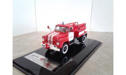 АЦУ-10(52) 1978г. 'Перемога'  ... (DIP) ..., масштабная модель, 1:43, 1/43, DiP Models, ГАЗ