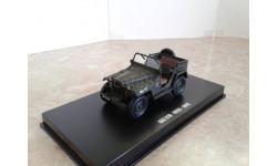 ГАЗ-67Б  ... (Schuko) ..., масштабная модель, 1:43, 1/43, Schuco