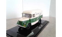 ПАЗ-661 'Мосторгтранс' ... (DIP) ..., масштабная модель, DiP Models, scale43