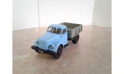 ГАЗ-93Б ... (DeA) ..., масштабная модель, Автолегенды СССР журнал от DeAgostini, scale43