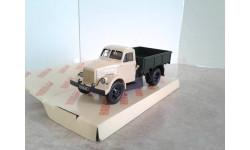 ГАЗ-51А ... (Наш Автопром)..., масштабная модель, 1:43, 1/43