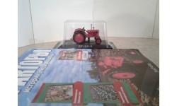 ДТ-24-2 с журналом №31 ... (Hachette) ..., масштабная модель, Тракторы. История, люди, машины. (Hachette collections), scale43