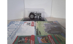 'Беларус' МТЗ-1 с журналом №54 ... (Hachette) ..., масштабная модель, scale43, Тракторы. История, люди, машины. (Hachette collections)