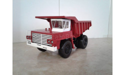 БелАЗ-540 выставочный ... (Дилерские модели БелАЗ)..., масштабная модель, 1:43, 1/43