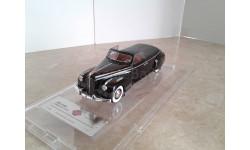 ЗиС-110Э Симферополь 1952г. ... (DIP) ..., масштабная модель, 1:43, 1/43, DiP Models