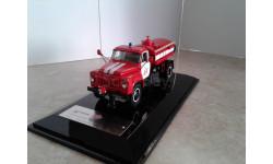 АЦУ-10(53А) 1980г. 'ДЛГ' УССР  ... (DIP) ..., масштабная модель, 1:43, 1/43, DiP Models, ГАЗ