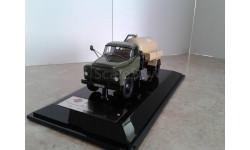 АВВ-3,6-53А 1984г.   ... (DIP) ..., масштабная модель, 1:43, 1/43, DiP Models, ГАЗ