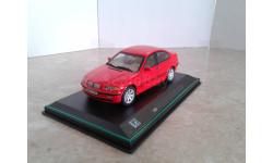 BMW 3-series (Cararama) ...