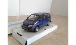 Renault Scenic 4х4 ...  (Cararama) ...