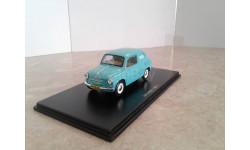 ЗАЗ-965С - 1962г.  ... (DIP) ..., масштабная модель, 1:43, 1/43, DiP Models