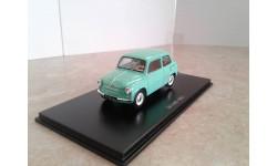 ЗАЗ-965 - 1962г.  ... (DIP) ..., масштабная модель, 1:43, 1/43, DiP Models
