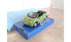 VW Beetle ... (Cararama)...