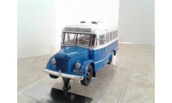 ПАЗ-651А 'Автобаза-Служебный' 1961г. ... (DIP)..., масштабная модель, DiP Models, scale43