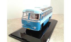 ПАЗ-652 'Автовокзал-Шамсиобод' 1960г. ... (DIP)..., масштабная модель, DiP Models, scale43