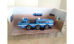 ЗиЛ-49061 'Синяя птица' из первых  ... (DIP) ..., масштабная модель, DiP Models, scale43