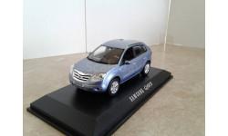 SAMSUNG (Renault) QM5 ... (Norev)..., масштабная модель, 1:43, 1/43