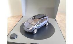 Renault Concept Car Koleos ... (Spark)..., масштабная модель, scale43