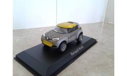 Renault Kwid ... (Norev)..., масштабная модель, 1:43, 1/43