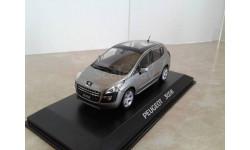 Peugeot 3008 ... (Norev)..., масштабная модель, 1:43, 1/43