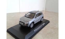 Peugeot 4008 ... (Norev)..., масштабная модель, scale43