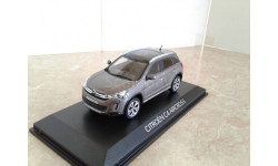 Citroen C4 AirCross  ... (Norev)..., масштабная модель, Citroën, scale43
