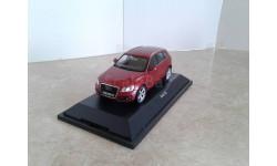 AUDI Q5 ... (Schuko) ..., масштабная модель, scale43, Schuco