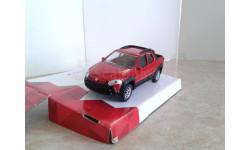 FIAT Strada ... (Mondo Motors) ...
