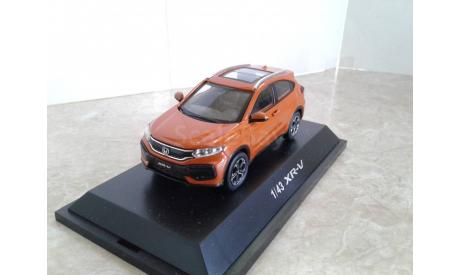 HONDA XR-V ..., масштабная модель, scale43