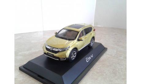 HONDA CR-V ..., масштабная модель, scale43