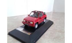 SUZUKI Vitara ... (Premium X) ..., масштабная модель, scale43