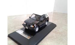 SUZUKI Sidekick ... (Premium X) ..., масштабная модель, 1:43, 1/43