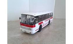 ЛАЗ-695Н  ... (СовА) ..., масштабная модель, 1:43, 1/43, Советский Автобус
