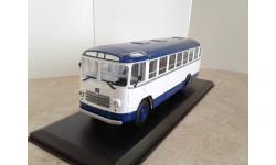 ЛиАЗ-158В первый выпуск  ... (ClassicBus) ..., масштабная модель, 1:43, 1/43
