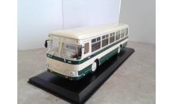 ЛиАЗ-677 первый выпуск  ... (ClassicBus) ..., масштабная модель, 1:43, 1/43