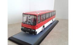 Ikarus Икарус - 256.54 (1985г.)  ... (ClassicBus) ..., масштабная модель, scale43