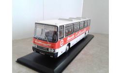 Ikarus Икарус - 250.58 (1984г.) СовТрансАвто  ... (ClassicBus) ..., масштабная модель, scale43
