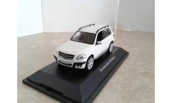 Mercedes-Benz GLK-Klasse ... (Schuko) ...