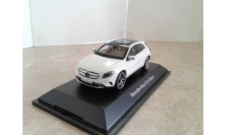 Mercedes-Benz GLA-Klasse ... (Norev) ..., масштабная модель, scale43