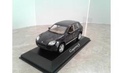 Porsche Cayenne S ... (Minichamps) ..., масштабная модель, 1:43, 1/43