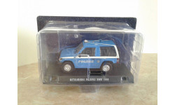 Mitsubishi Pajero SWB 1998 ... (DeA) ...