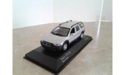 Volvo V70 XC ... (Minichamps) ... RAR!!!, масштабная модель, 1:43, 1/43