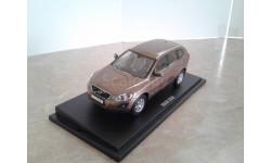 Volvo XC 60 ... (MotorArt) ..., масштабная модель, scale43
