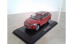 Volvo XC 60 ... (Norev) ..., масштабная модель, 1:43, 1/43