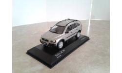 Volvo  XC 90 ... (Minichamps) ... RAR!!!, масштабная модель, scale43