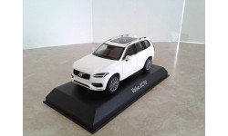 Volvo XC 90 ... (Norev) ..., масштабная модель, 1:43, 1/43